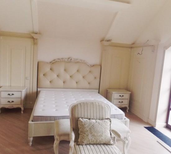 Мебель на заказ для спальни