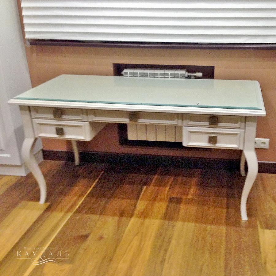 Письменный стол на заказ