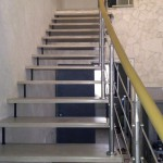 Изготовление лестниц на заказ.
