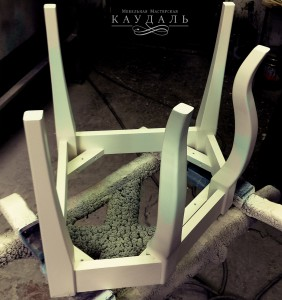 Производство мебели на заказ.