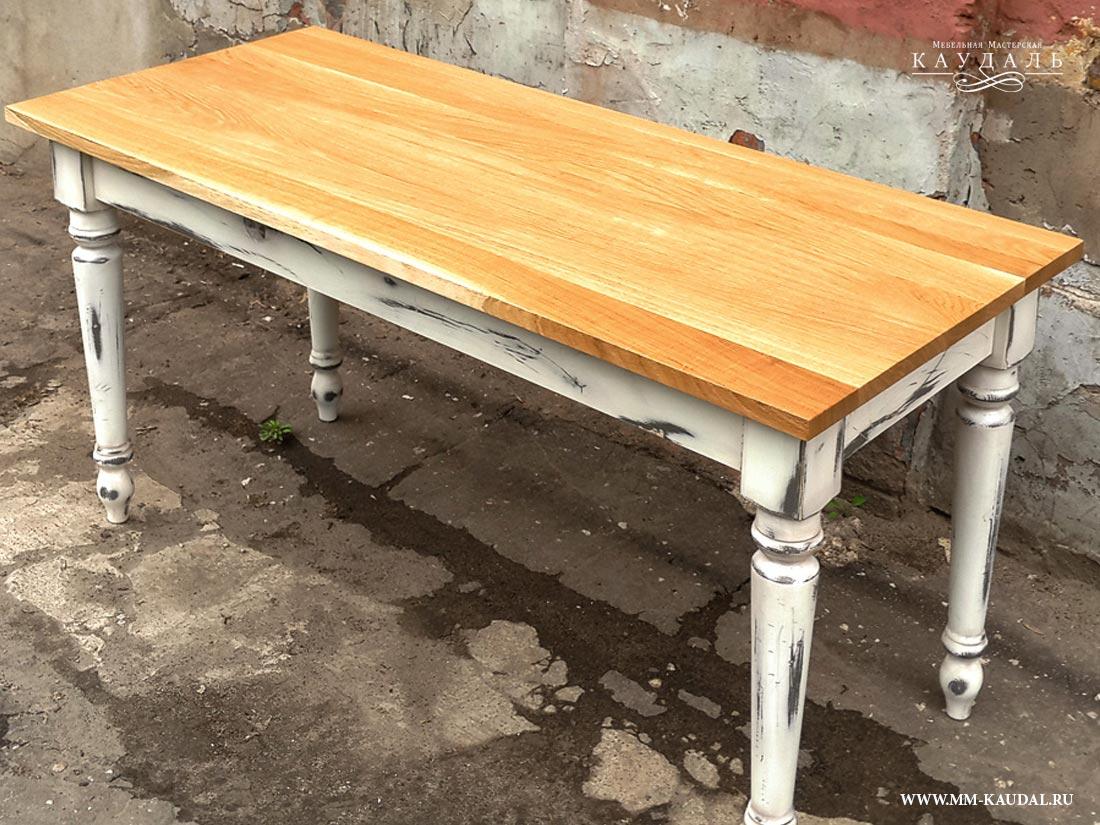 Мебель на заказ - стол.