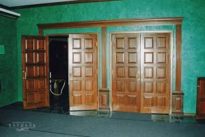 Нестандартные входные двери на заказ.