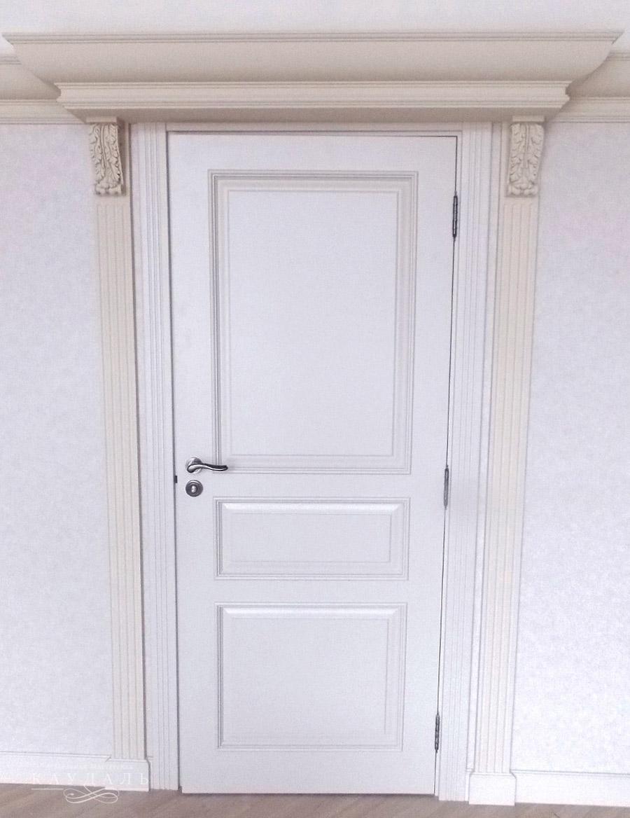 Двери из МДФ на заказ.