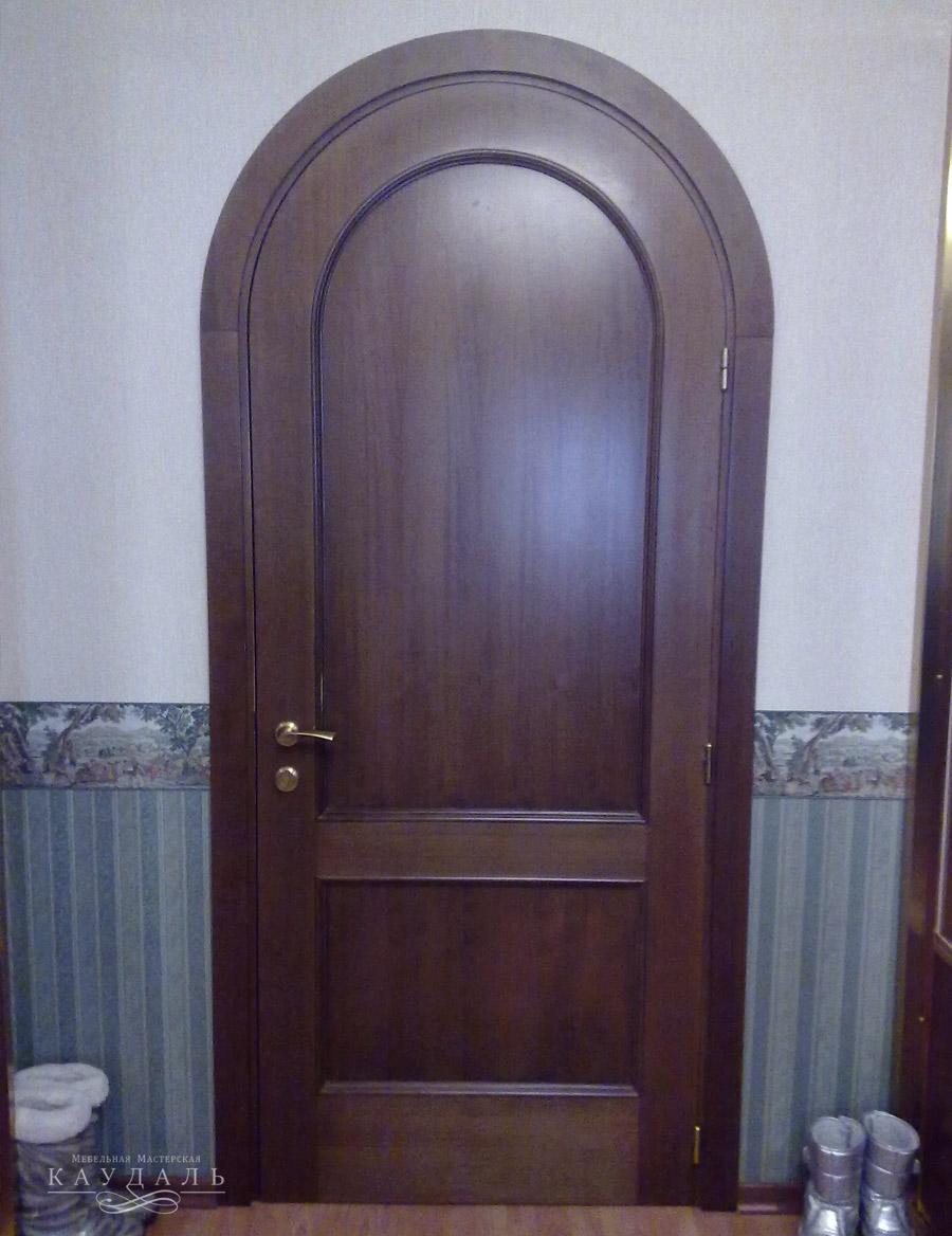 Двери из МДФ на заказ