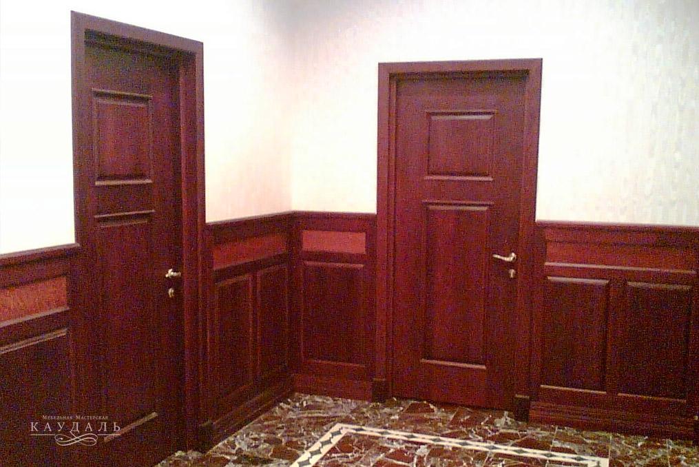Двери для офисов