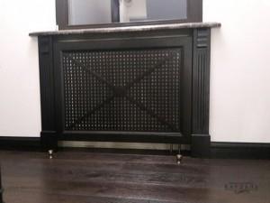 Экраны на отопление