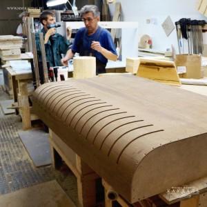Мебельная мастерская Каудаль