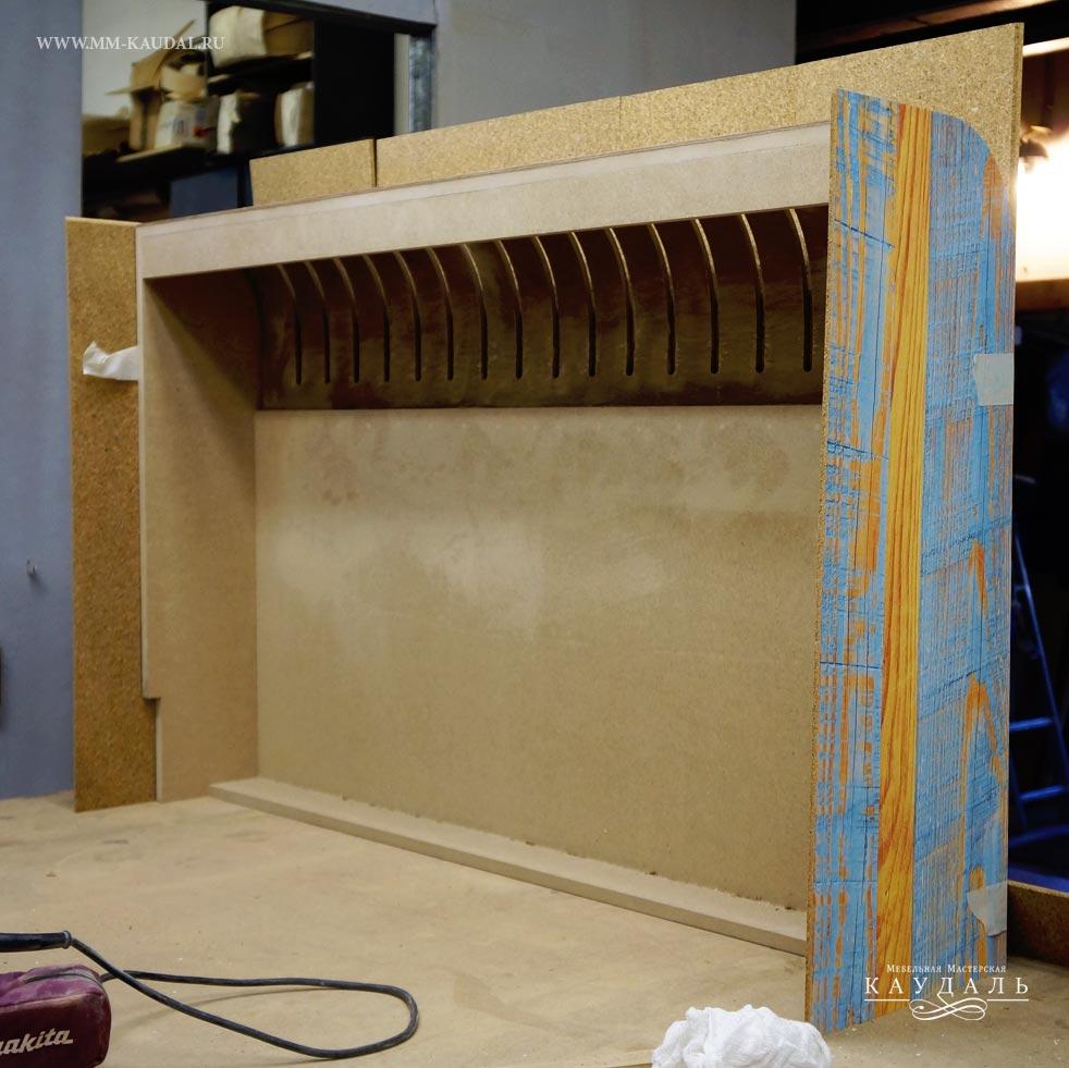 Мебель для ванной в новосибирске на заказ