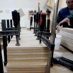 Мастерская в Москве по производству мебели