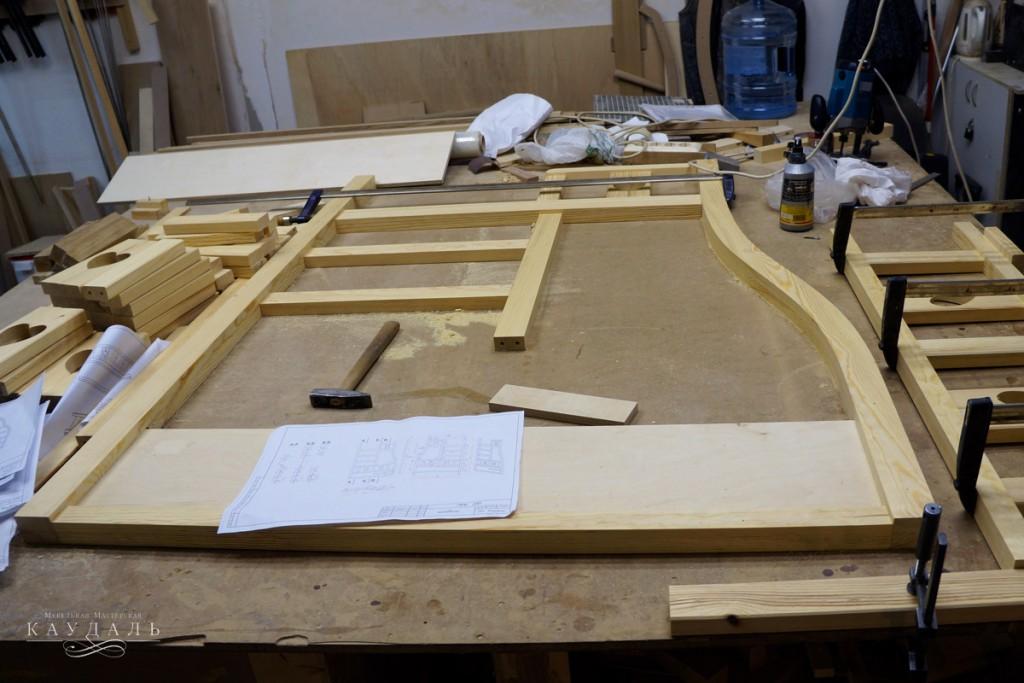 Мастерская по изготовлению мебели на заказ