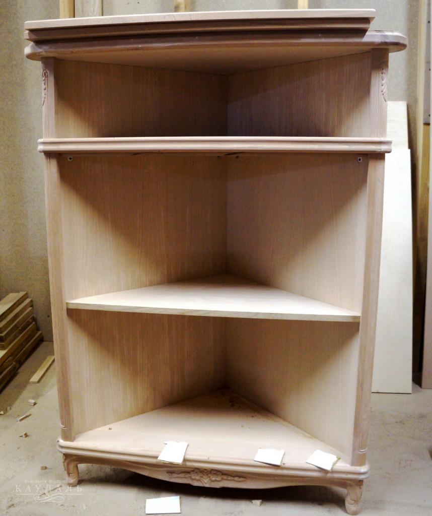 Заказать мебель в москве - шкафчик