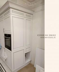 Изготовим кухню любой сложности в Москве