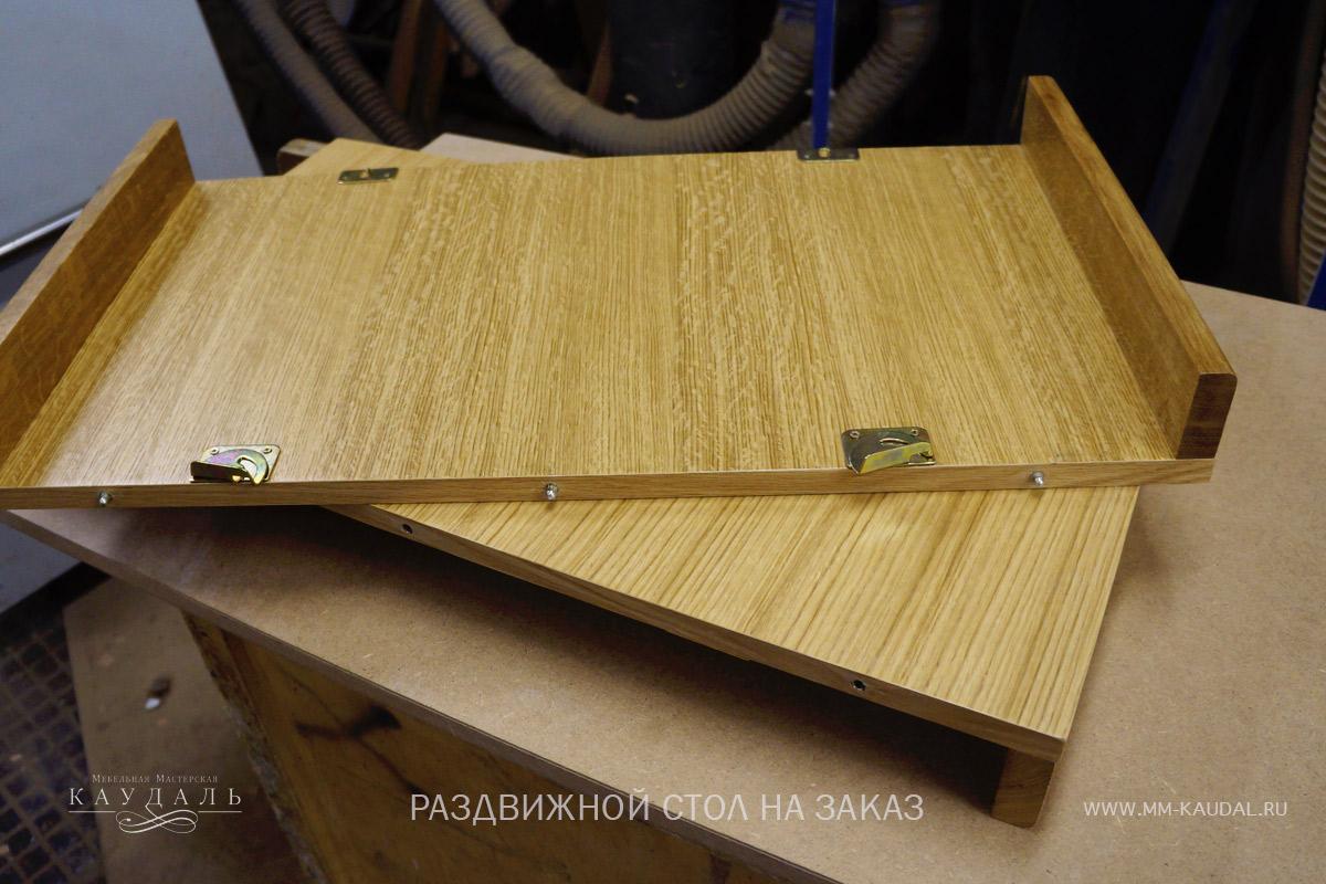 Мебель на заказ в Москве.