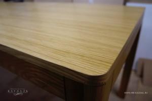 Безопасный обеденный стол на заказ