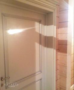 Двери на заказ из Массива дуба. Гарантия качества