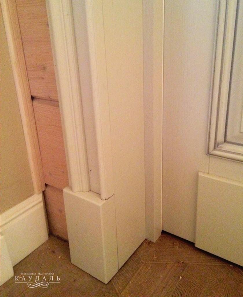 Сделаем для Вас мебель по индивидуальным размерам на заказ в Москве