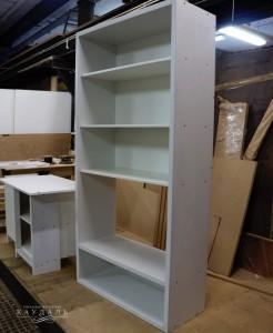 Мебель по индивидуальным размерам для ванной комнаты