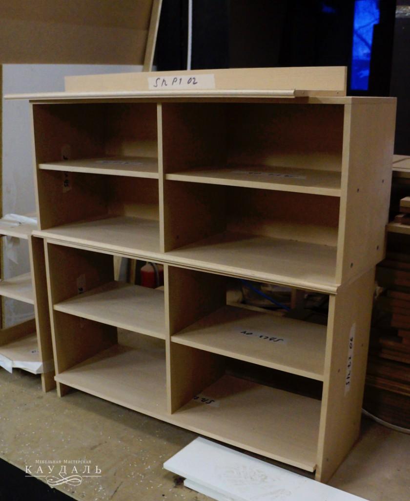 Изготовление корпусной мебели на заказ в москве мебель на за.