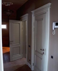 Эксклюзивные двери на заказ