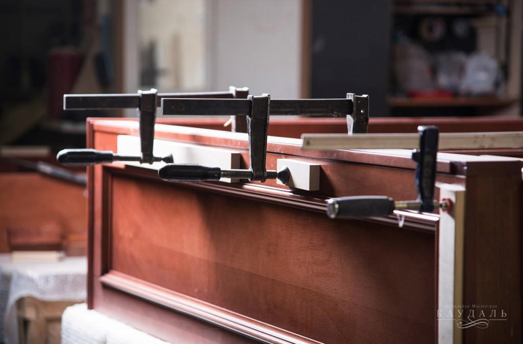 Мебельная мастерская - выдающееся качество мебели на заказ