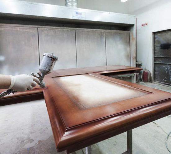 Делаем мебель для рабочего кабинеты без посредников.; Под заказ