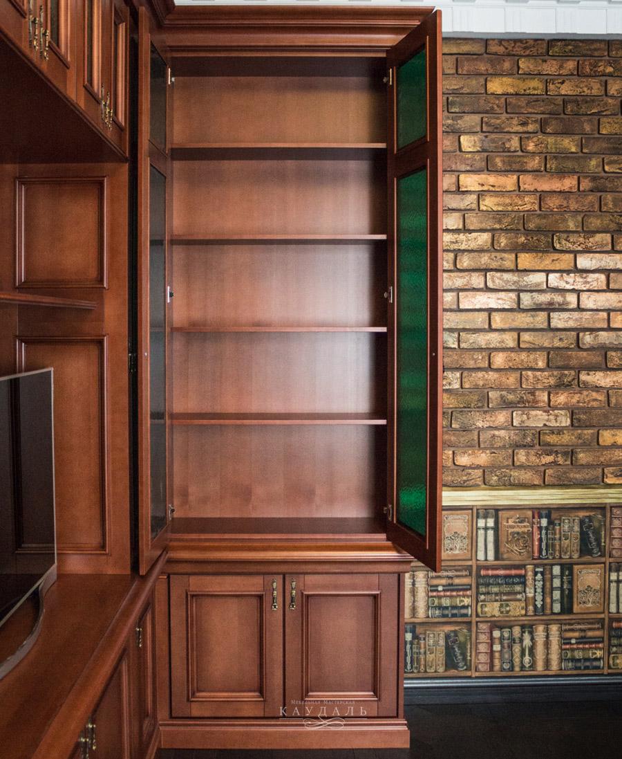 Делаем мебель высочайшего качества в Москве