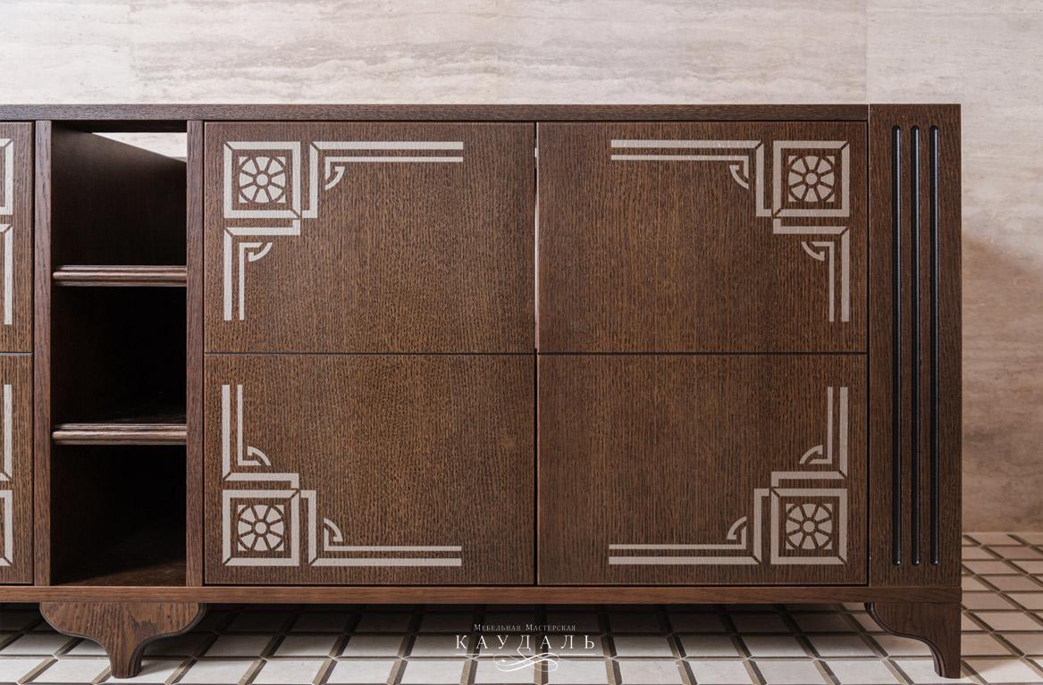 Делаем мебель для ванной комнаты в Москве на заказ