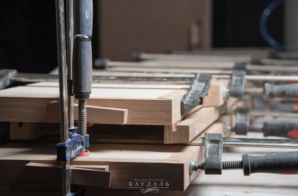 Изготовление прочных лестниц из массива и фанеры