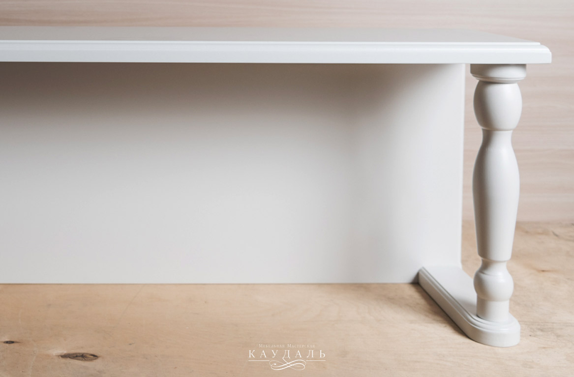 Изготовление мебели в стиле прованс на заказ