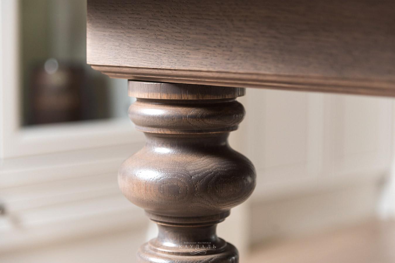 Делаем столы любой сложности на заказ