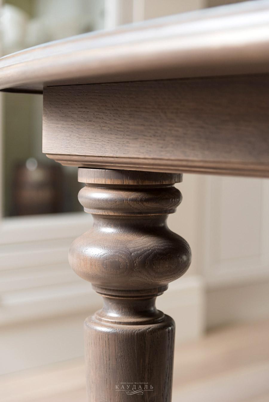Делаем мебель из массива только на заказ