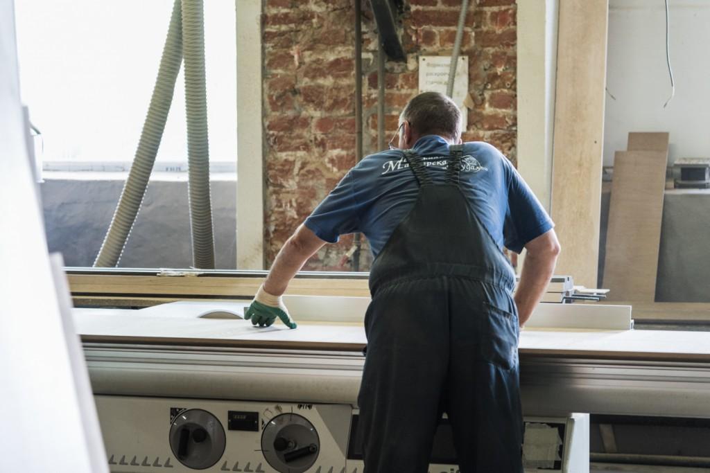 мастерская по изготовлению мебели в МОскве