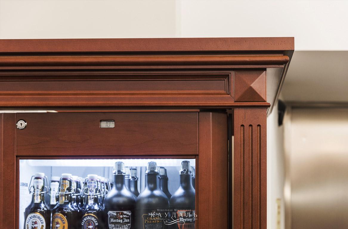 Качественная мебель на заказ в МОскве