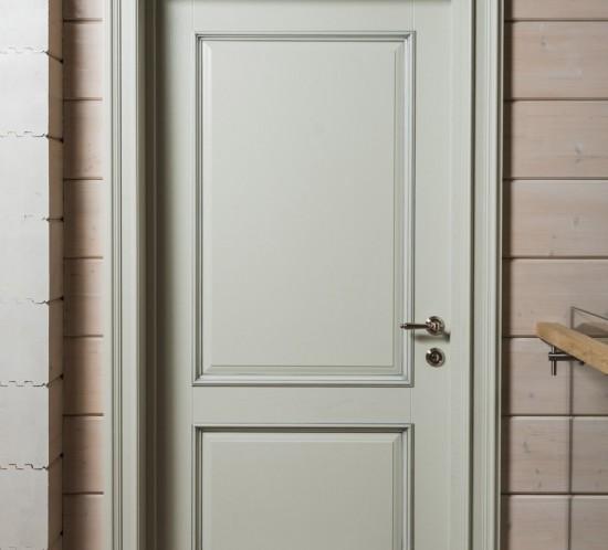 Двери на заказ деревянные в Москве