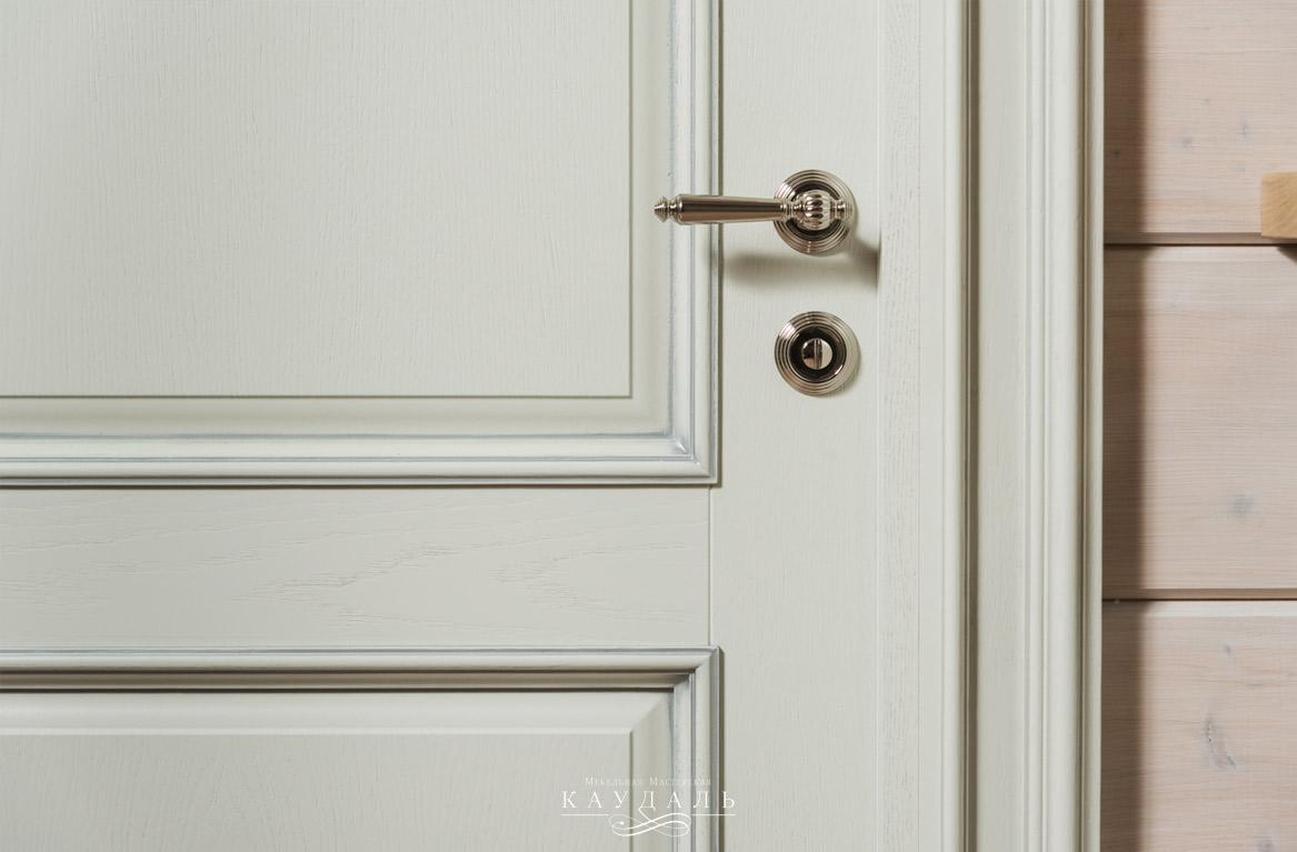 купить межкомнатные двери на заказ в Москве
