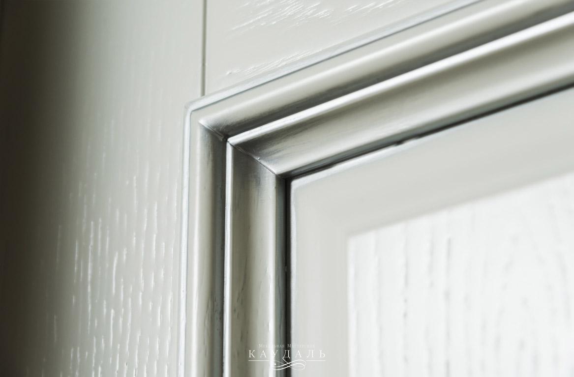 Покраска эмалью дверей на заказ в москве