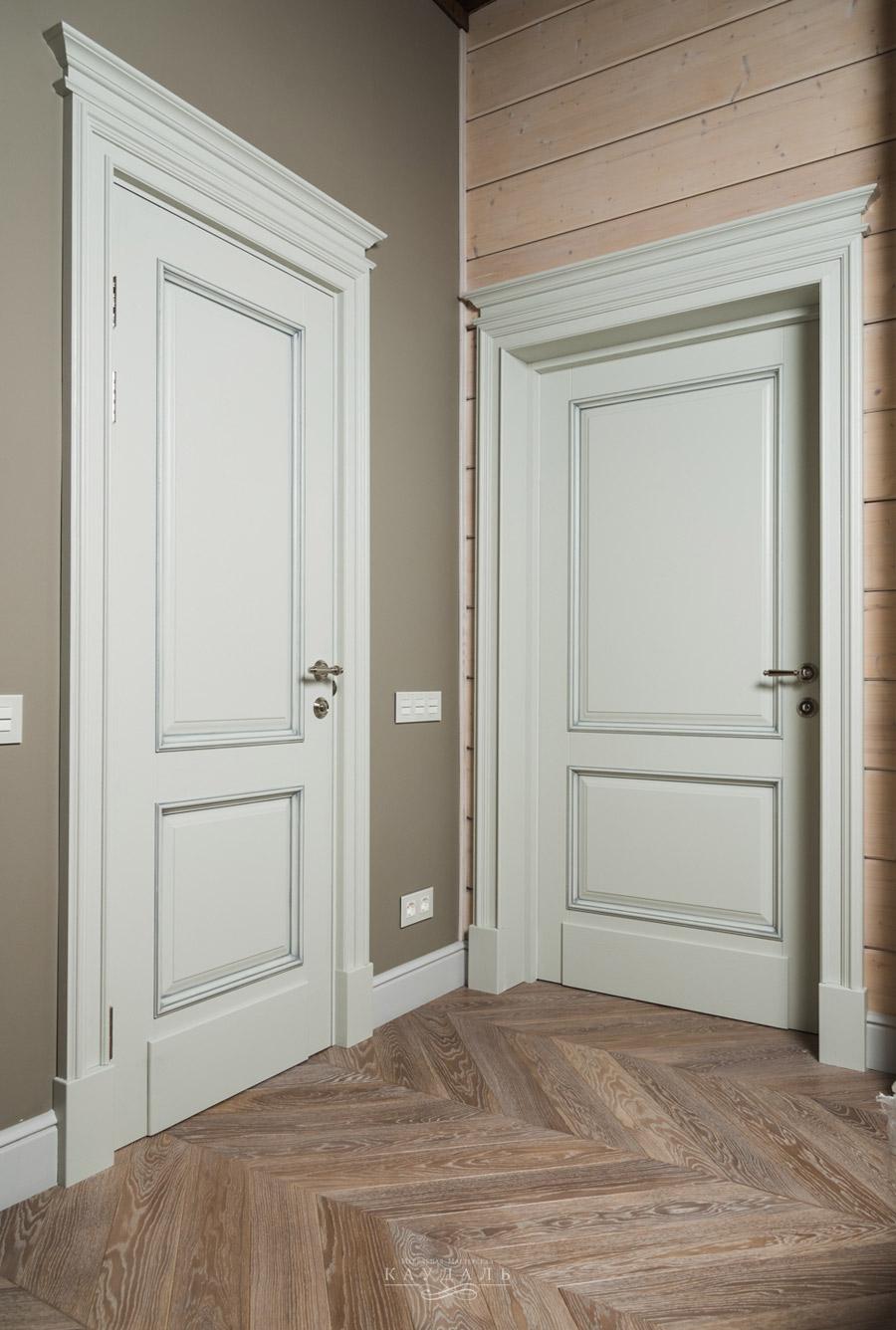 Двери на заказ - официальный сайт