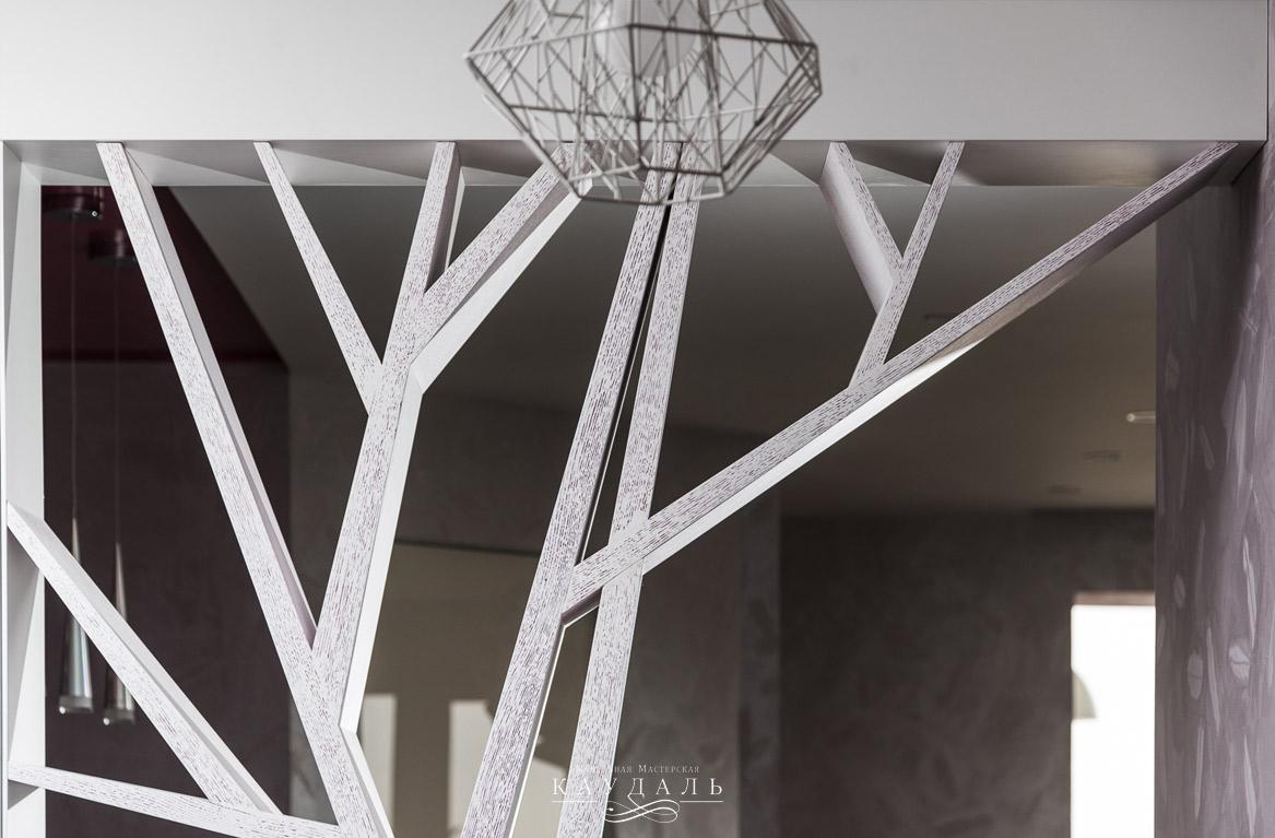 Дизайн интерьера - модерн