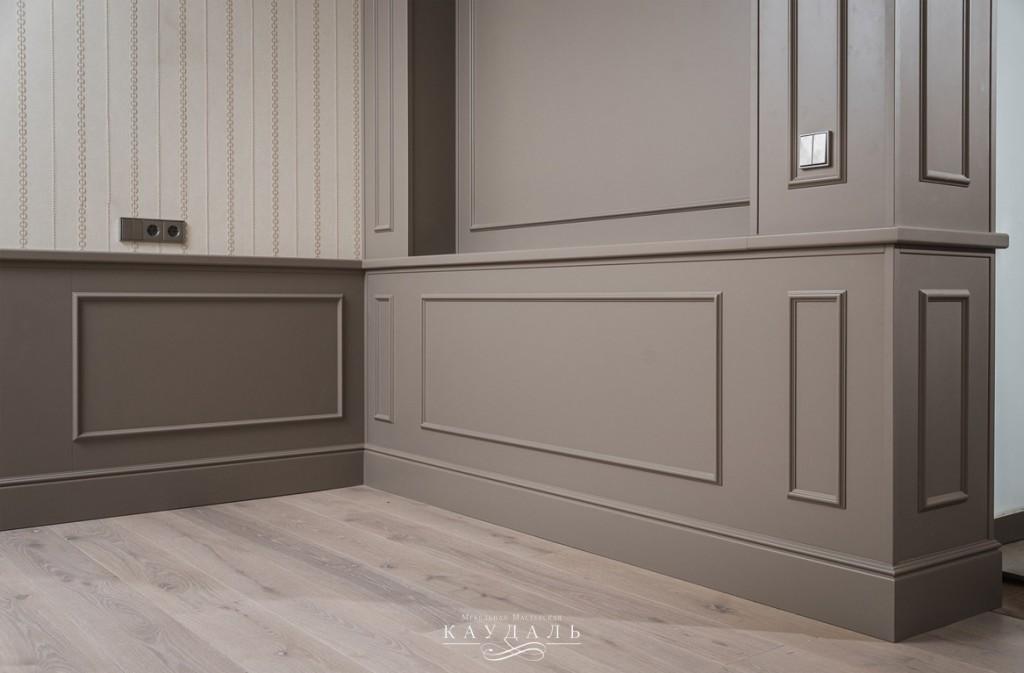 мебель премиум класса на заказ