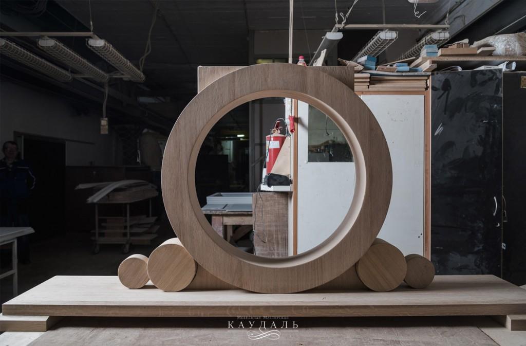 Мебель на заказ в Москве