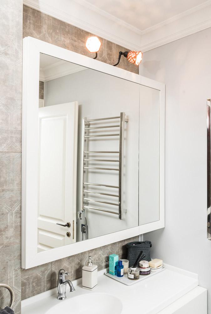 Мебель для ванной комнаты в Москве