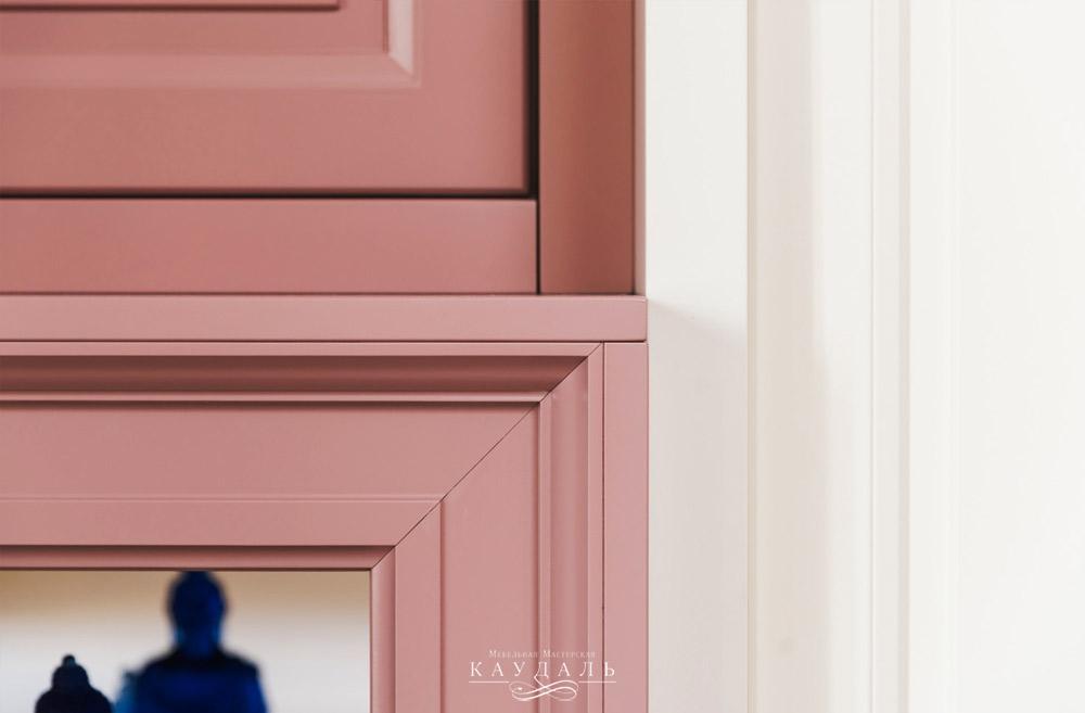 Шкаф от мастерской Каудаль