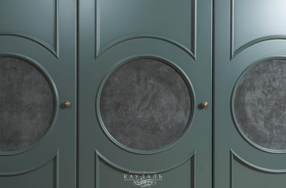 Красивые и оригинальные фасады для шкафов на заказ