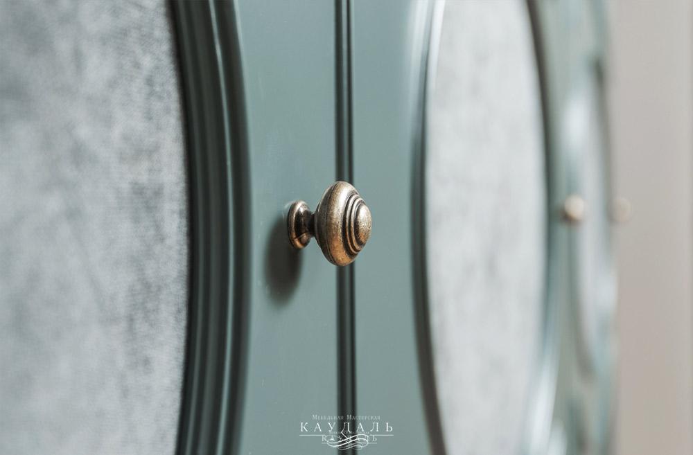 Шкафы покрытые эмалью - красиво
