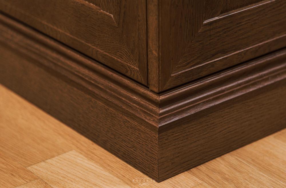 настоящее качество изготовления и установки мебели на заказ