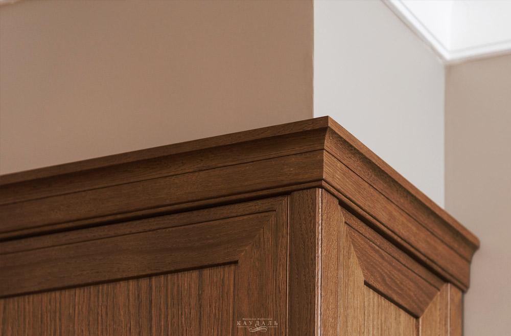 Стеновые панели в классическом стиле на заказ