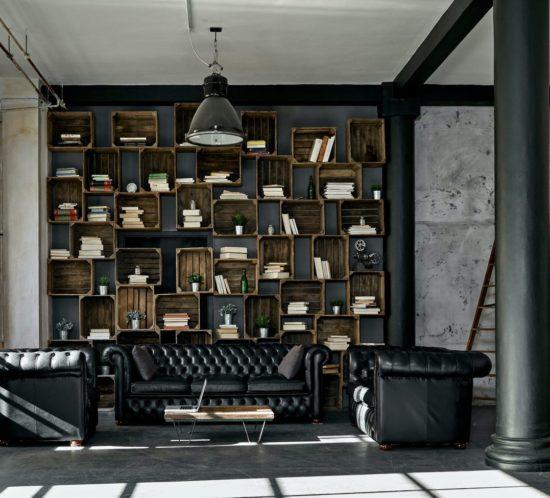 Тренды в дизайне мебели и интерьеров в 2021 году